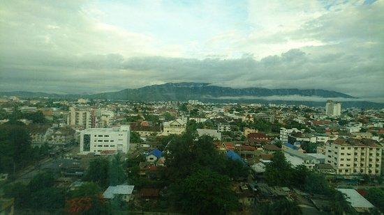 Le Méridien Chiang Mai Photo