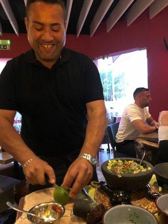 Castizo Steakhouse Photo