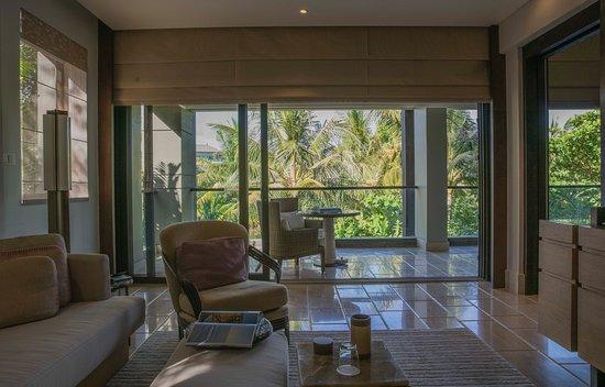 The Ritz-Carlton, Bali : Pavilion Villa Vanity