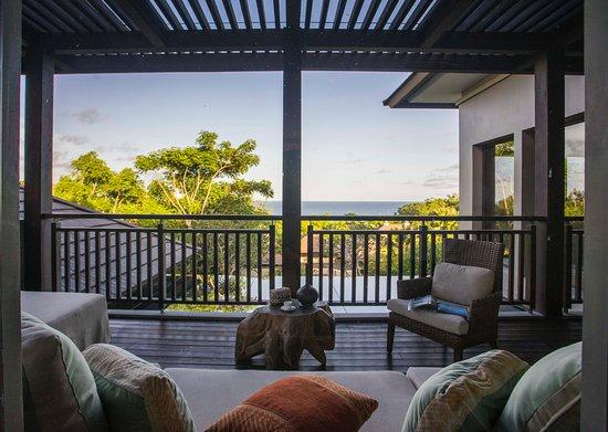 The Ritz-Carlton, Bali : Yukata