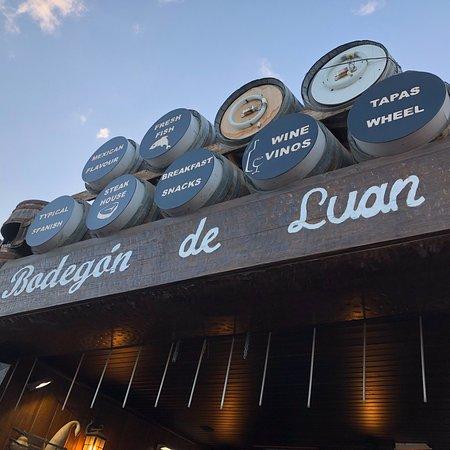 El Bodegon de Luan ภาพถ่าย