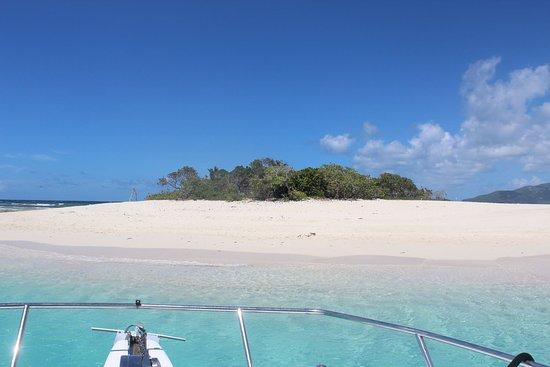 Hawksnest Bay照片