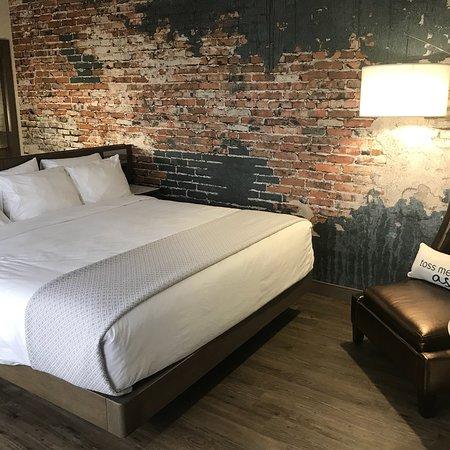 Cambria Hotel Downtown Asheville Photo