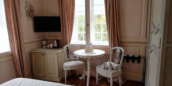 Hôtel villa Catarie Exceptionnel, raffiné, impeccable, d'une grande classe. Petit déjeuner ++