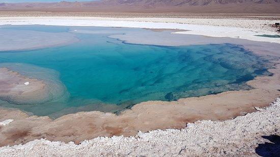 Lagunas Escondidas: Lagoa2