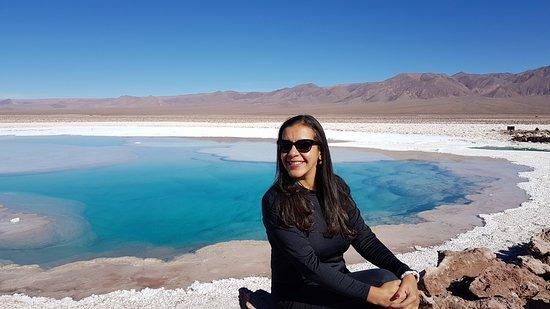 Lagunas Escondidas: Lagoa 2
