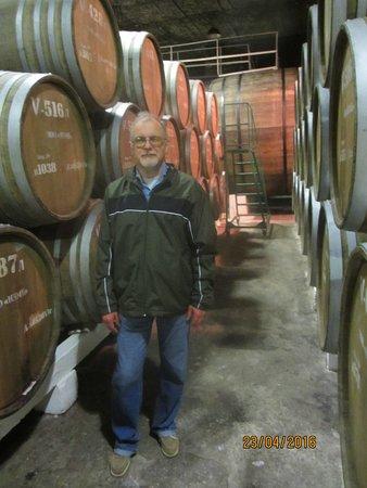 Inkerman Wine Factory : Инкерманский Завод Марочных Вин