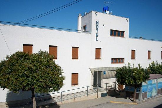 Hotel Albanta Image