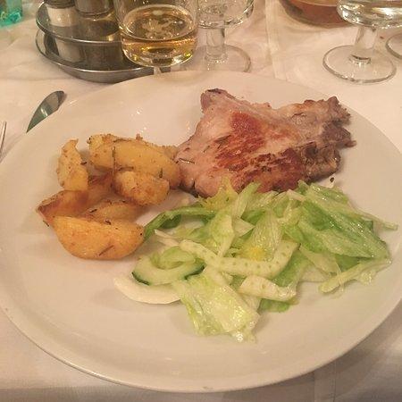 Cena di festa