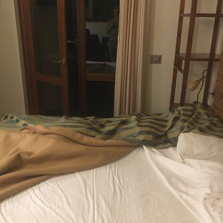 Hotel la perla del golfo Foto