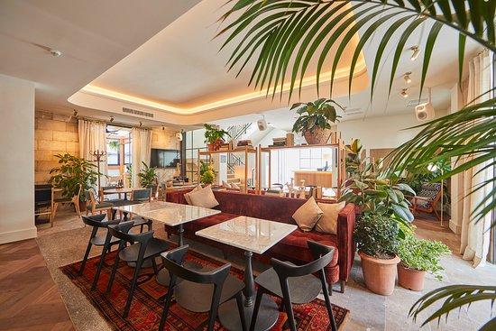 M House Café Bistró