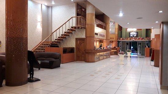 Aseman Hotel照片