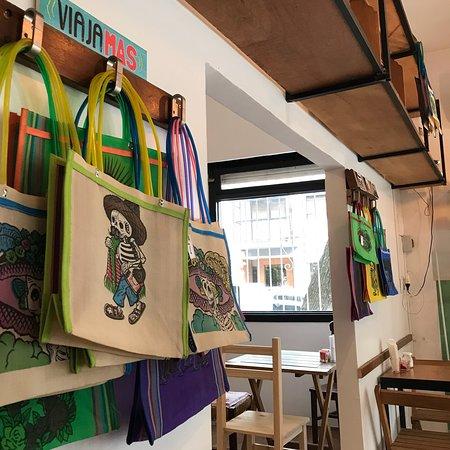 Santa Marta Café Image