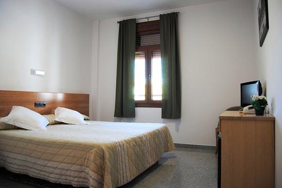 Hotel Albanta : Habitación 7