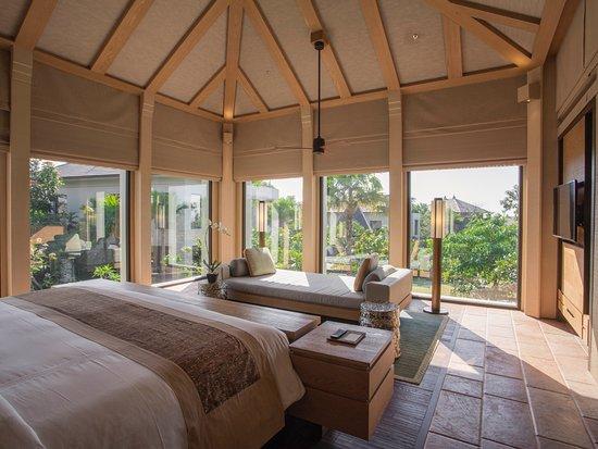 The Ritz-Carlton, Bali: Garden Villa With Private Pool 1 Bedroom