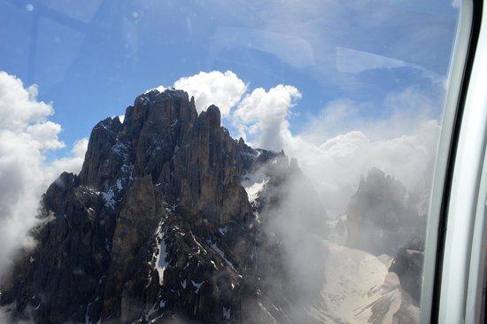 Laion, Italien: Vista sensazionale