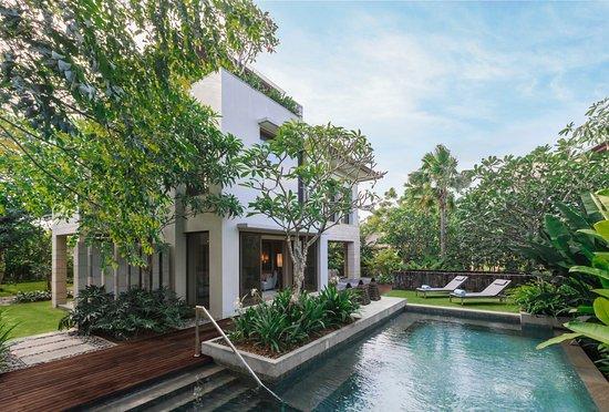 The Ritz-Carlton, Bali: Garden Villa With Private Pool Exterior