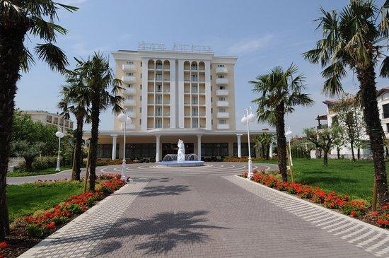 Foto Hotel All'Alba