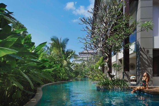 The Ritz-Carlton, Bali: Sawangan Junior Suite With Pool Access Exterior