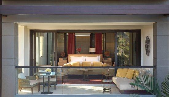 The Ritz-Carlton, Bali: Sawangan Junior Suite