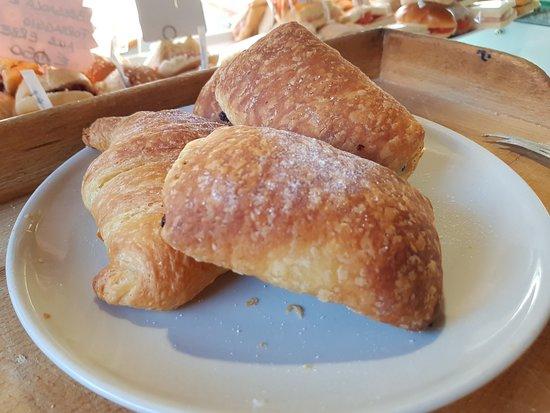 Bar Cremeria Vittoria: Croissant