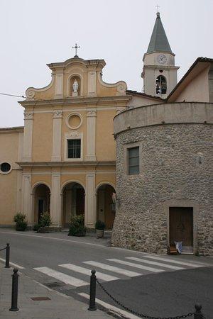 Chiesa di San Tommaso Becket - Presepe Meccanico e Museo