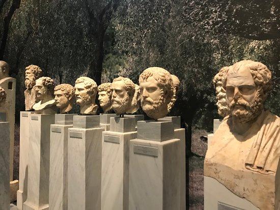 Εθνικό Αρχαιολογικό Μουσείο: Incredible collection