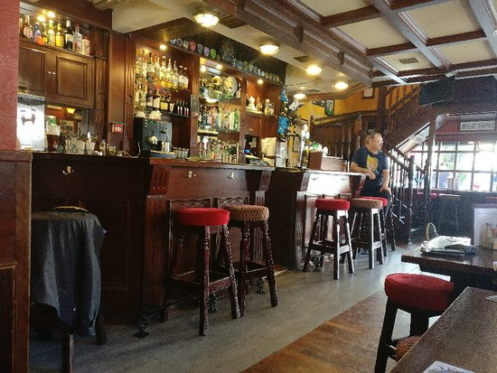 The Boar's Head : Last day in Dublin