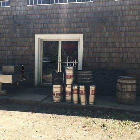 Oxbow Brewing Company: photo8.jpg
