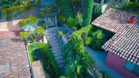 Las Terrazas San Miguel照片