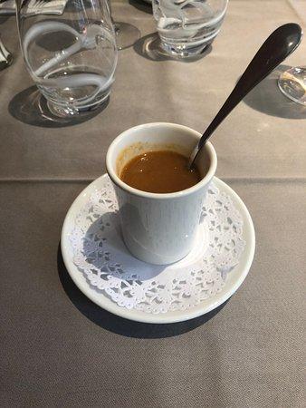 Restaurant Jacques Cartier: Mise en bouche