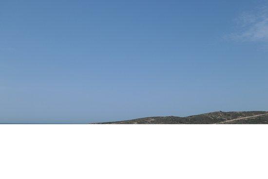 Prassonissi, Greece: Prasonisi Strand