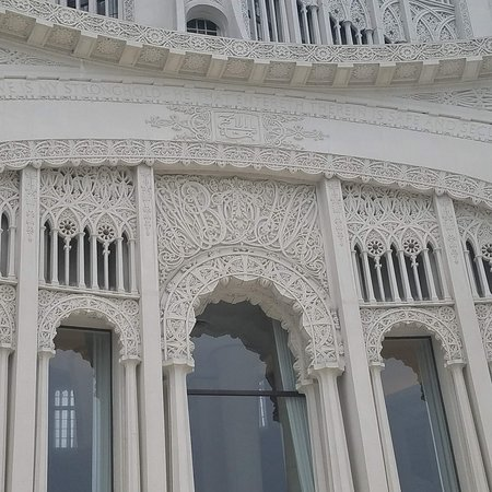 Baha'i House of Worship照片