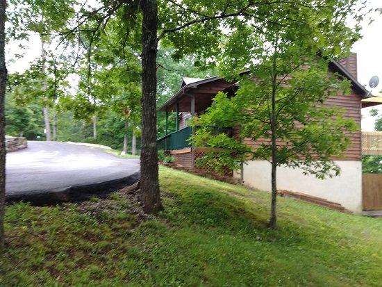 Lakefront Cabins LLC Image