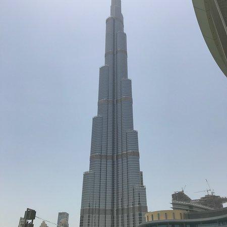 Burj Khalifa Photo