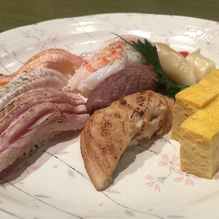 Sagano Japanese Restaurant Foto