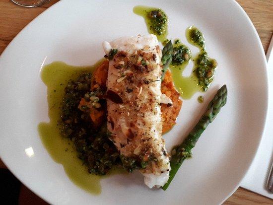 Crannog Seafood Restaurant ภาพถ่าย