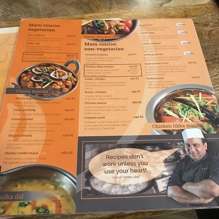 Namaste India Indian Restaurant: photo8.jpg