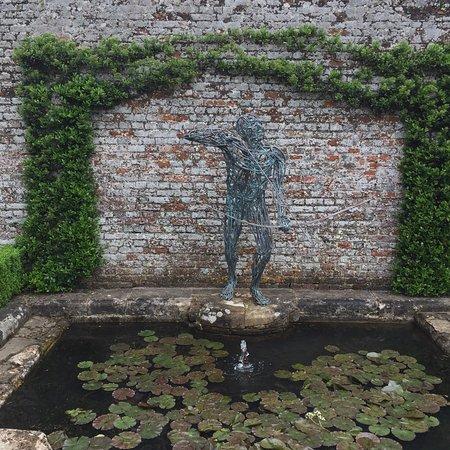 Penshurst Place & Gardens ภาพถ่าย
