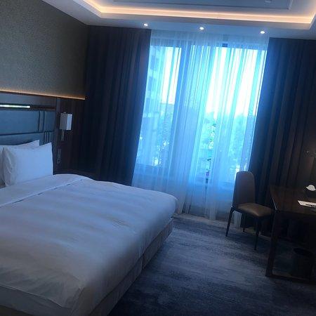 Lotte Hotel Samara: Лотте Отель Самара