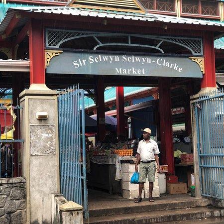 Victoria Market – fotografija
