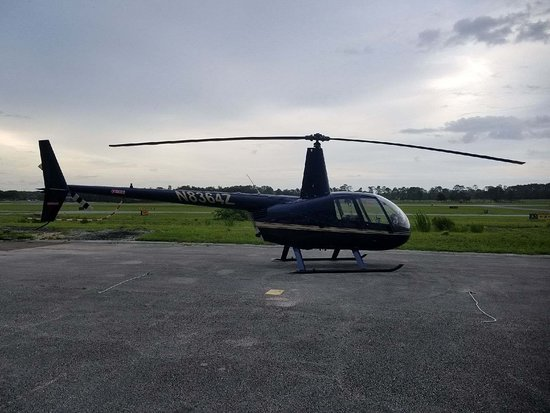 JAX Helicopter Tours Photo