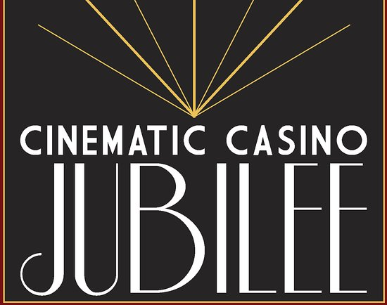 Cinematic Casino Jubilee