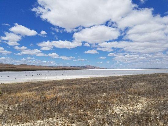 Maricopa, CA: Soda Lake