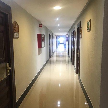 普拉亚杜尔西酒店照片