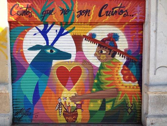 Tour Street Art Gdl 사진