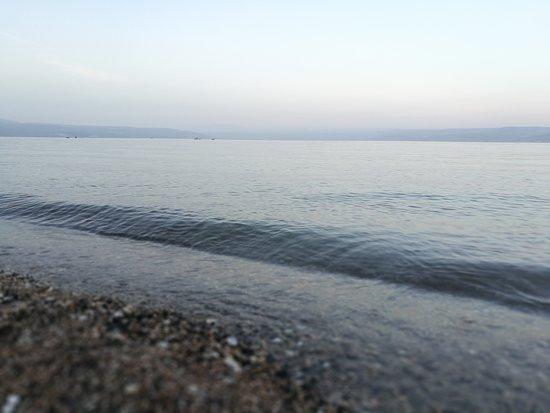 加利利湖照片