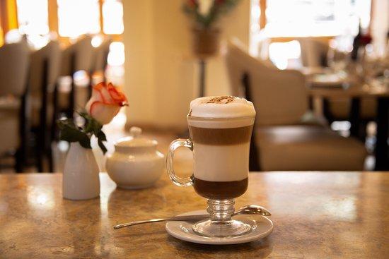 Apu Inti Restaurante : coffee