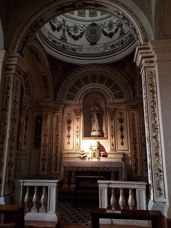 Chiesa di Santo Stefano: Santo Stefamo
