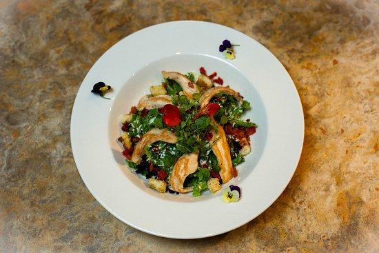Apu Inti Restaurante : fresh salads